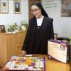 Sister Maria Granados Molina