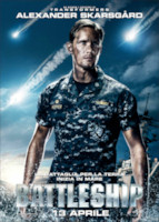 Battleship: The Movie Poster