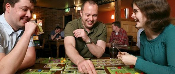 Board Game Buzz, March 11, 2013 (image courtesy bbc.co.uk)
