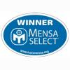 Mensa Select 2013 Winners