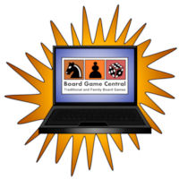 A New Look at Board Game Central