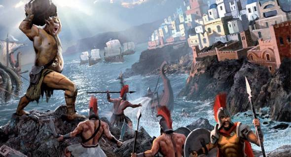 Review Recaps: January 2015 (image courtesy Cyclades)