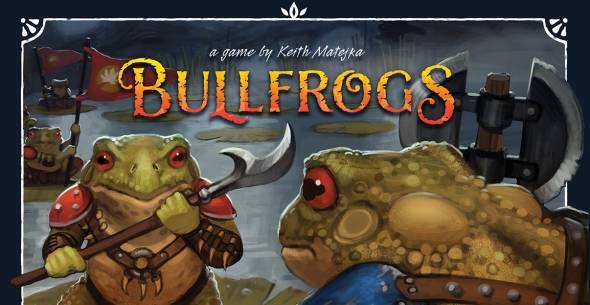 Review Recaps: Febuary 2015 (image courtesy http://boardgamegeek.com/)