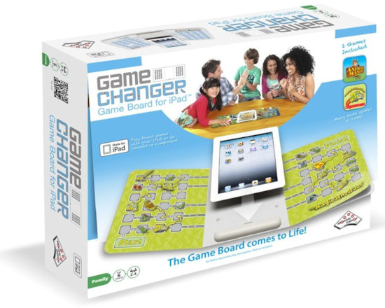 The GameChanger Box