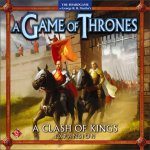 A Game of Thrones: A Clash of Kings (Expansion)