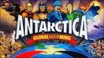 Antarctica Global WARming
