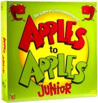 Apples To Apples - Junior Edition