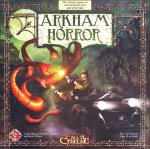 Arkham Horror