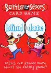 Battle of the Sexes - Blind Date Card Game