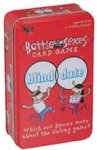 Battle of the Sexes - Blind Date Card Game Tin