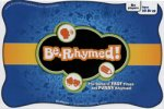 Be-Rhymed - The Game Of Fast Times & Funny Rhymes