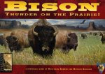 Bison - Thunder on the Prairie!