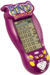 Bunco Night Electronic Handheld Game
