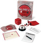 Bunco Party Game Set