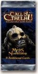 Call of Cthulhu Collectible Card Game: Masks of Nyarlathotep Booster Pack