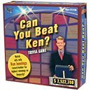 Can You Beat Ken? Trivia Game