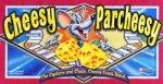 Cheesy Parcheesy