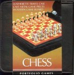 Chess Travel Folio