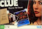 Clue: Discover the Secrets