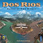 Dos Rios (Valley of Two Rivers)