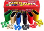 Farkel Party Tin