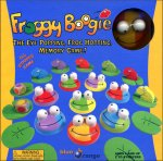 Froggy Boogie