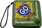 Go Games - Backgammon