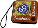 Go Games - Checkers