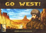Go West!