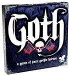 Goth Horror Trivia Game
