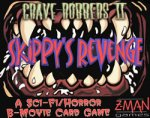 Grave Robbers II: Skippy's Revenge