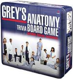 Grey's Anatomy Trivia Game