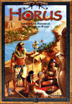 Horus: Influence &amp; Power in the Valley of the Kings