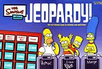Jeopardy - Simpsons Edition