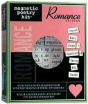 Magnetic Poetry - Romance Edition