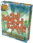 Match Game DVD Game