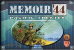 Memoir '44 - Pacific Theater (Expansion)