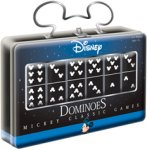Mickey Classic Dominoes