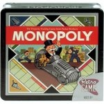 Monopoly Retro Edition