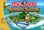 Monopoly - Tropical Tycoon DVD Game