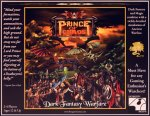 Prince of Chaos: Battle for Tae Orn