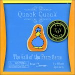 Quack Quack: The Call of the Farm Game
