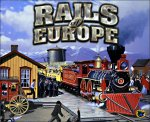 Railroad Tycoon - Rails of Europe Expansion
