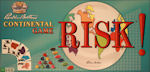 Risk! Continental Game