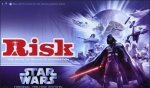 Risk Star Wars Original Trilogy Edition