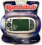 Rummikub Electronic Handheld Game