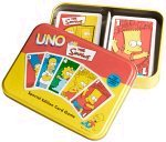 Simpsons Edition Uno