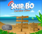 Skip-Bo: Castaway Caper