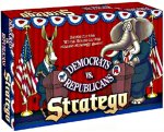 Stratego - Democrats vs. Republicans Edition
