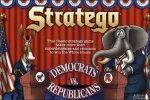 Stratego - Republicans vs. Democrats